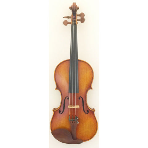 Violin by Vittorio Villa, 2006