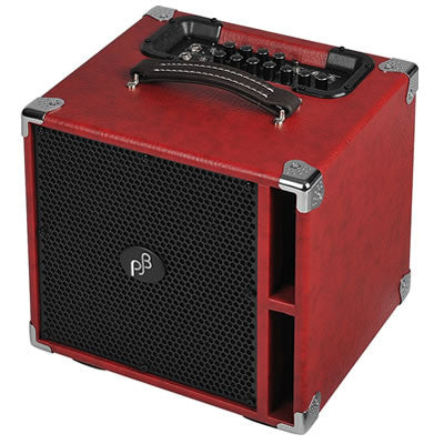 Phil Jones Bass Suitcase Compact