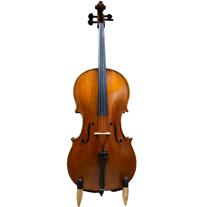 Advanced cello