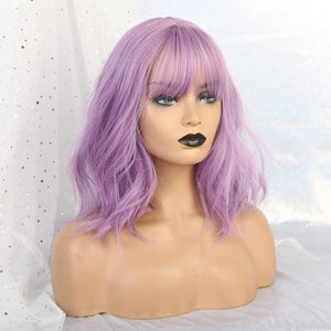 "Hot 14"" Fashion Wig"