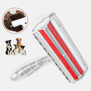2 Way Roller Pet Hair Remover