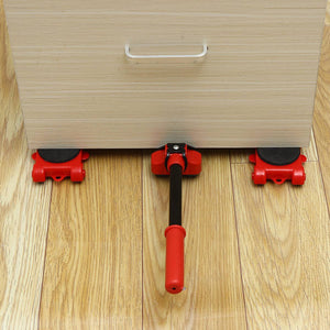 Heavy Duty Furniture Lifter Transport Tool Furniture Mover