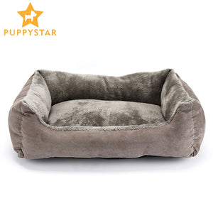 Snuggle Doggy Bed