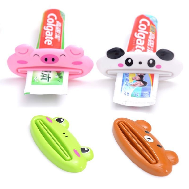 Cute Easy Toothpaste Squeezer