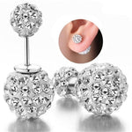 Diamonds Stud Earrings