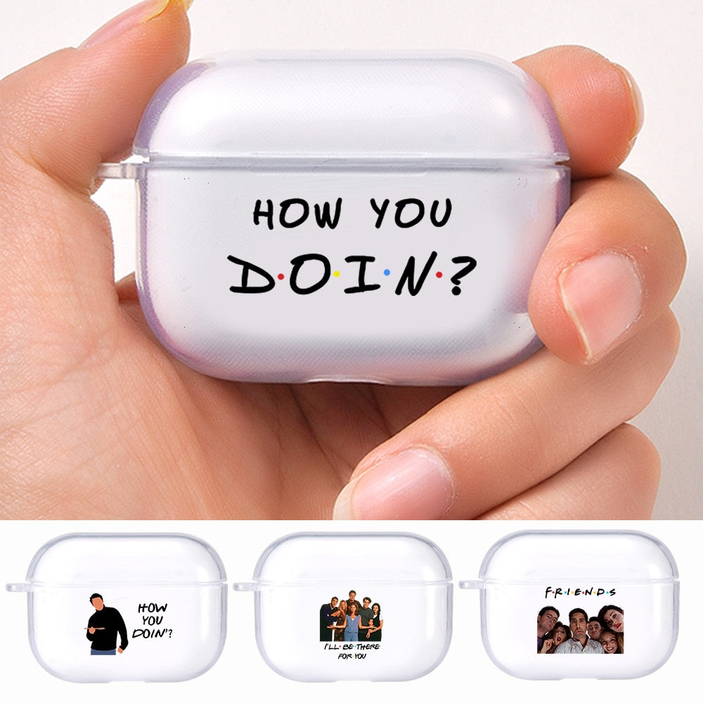 LIVINLIFE Airpod Cases