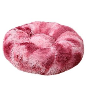 Fluffy Kitty/Dog Bed