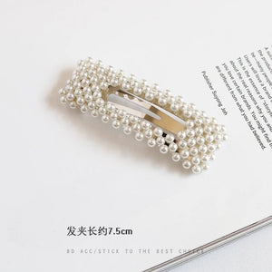 Classy Hairpins