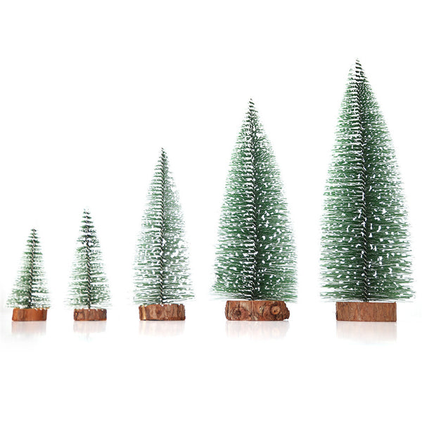 Mini Christmas Tree 1Pcs