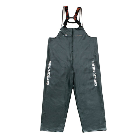 Dark Seas X Grundens Clipper Bib Pant