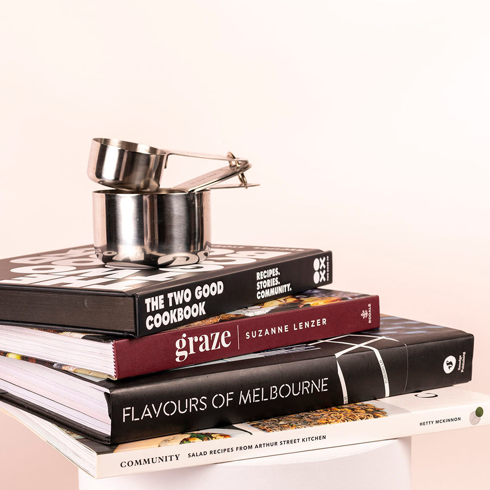 Cooking & Food - Coffee Books