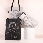 Carrol Boyes Felt Shopping Bags