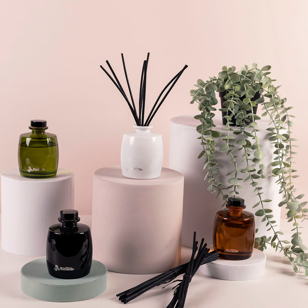 Urban Rituelle Reed Diffusers