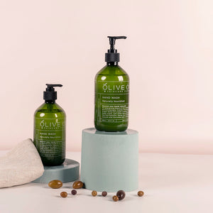 Olive Oil Skincare Co. Hand Wash