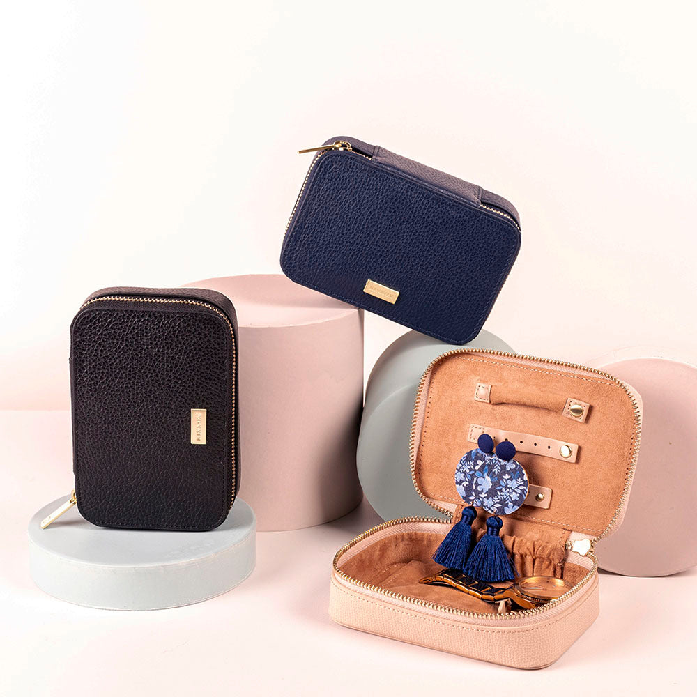 Kinnon Jewellery Cases