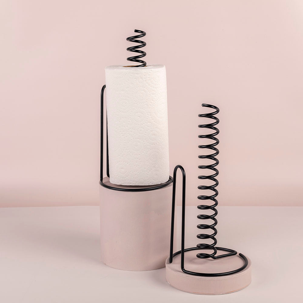 Bendo Paper Towel Holder