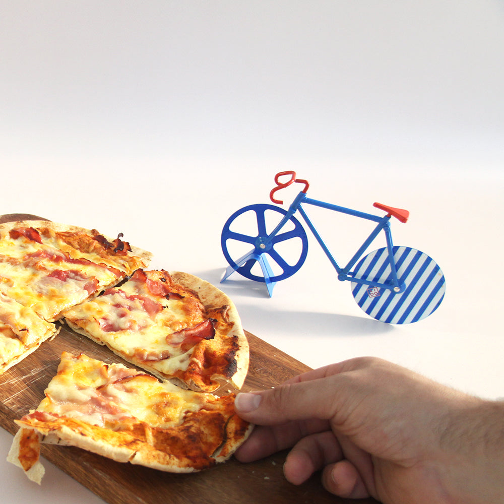 DOIY Fixie Pizza Cutters