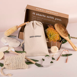 Seed & Sprout Care Package
