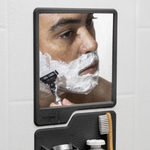 Tooletries Shower Mirror