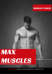 Max Muscles