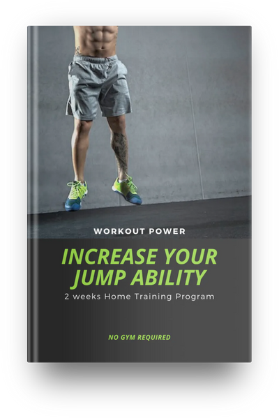 Increase your Jump Ability