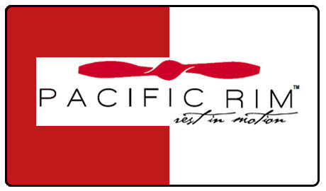 Pacific Rim Gift Card