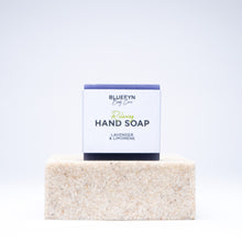 Load image into Gallery viewer, Lavender & Limonene Hand Soap Bar - 30g
