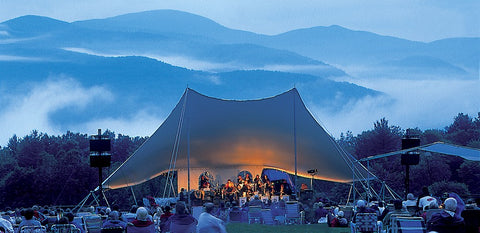 Trapp Family Lodge Concert