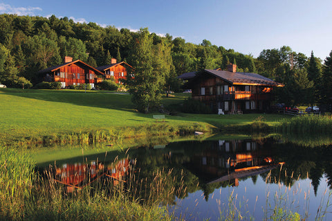 Trapp Family Lodge Guest Houses