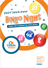 Load image into Gallery viewer, Host your own Bingo Night!