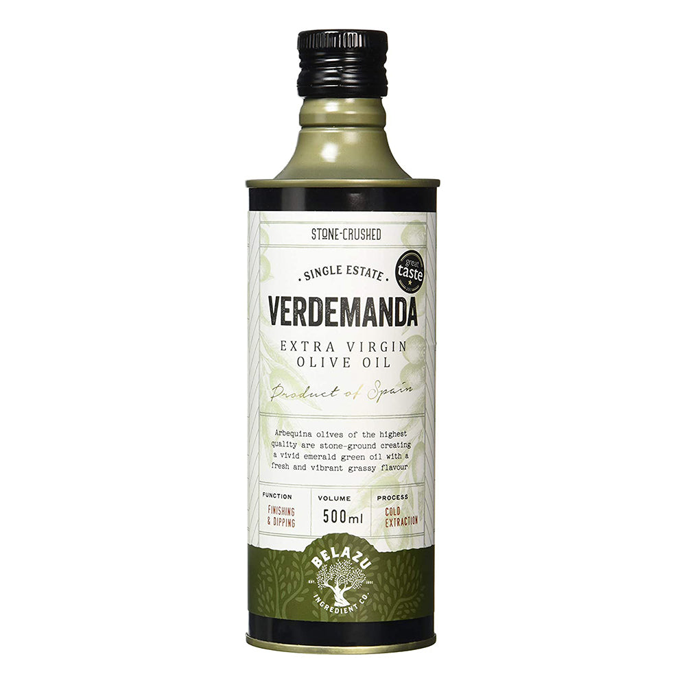 Verdemanda Extra Virgin Olive Oil 500g