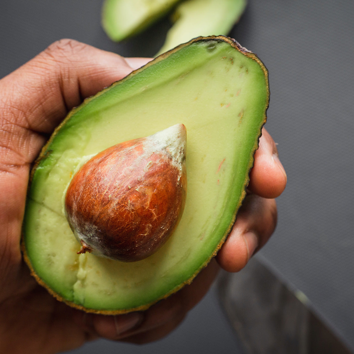 how to eat cook organic avocado