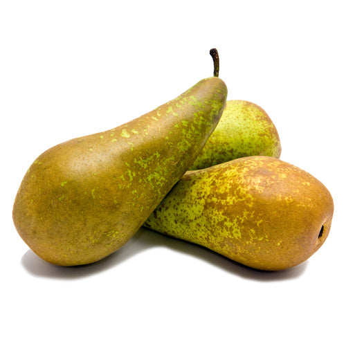 buy organic conference pears online fruit box