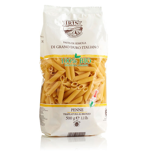 buy organic italian penne pasta online london uk
