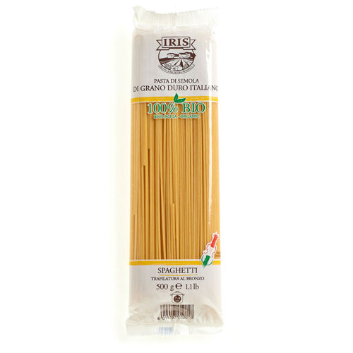 buy organic bio italian spaghetti pasta online london uk