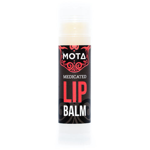 Mota Lip Balm - Chocolate Cherry