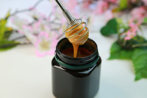 Manuka Honey Ingredient in Airelle Skincare