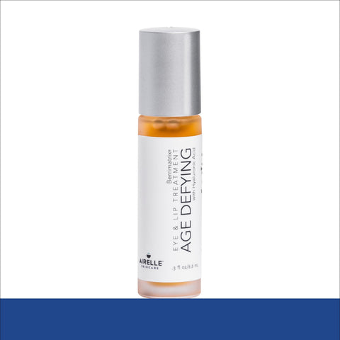 Airelle Skincare eye and lip treatment