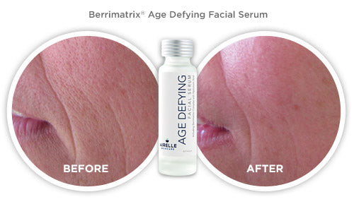 Berrimatrix Age Defying Facial Serum