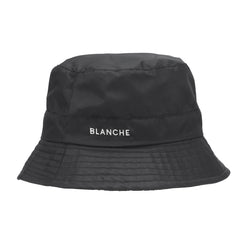Blanche Bucket Nylon Hat Sort