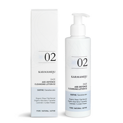 Karmameju Cleansing Lotion