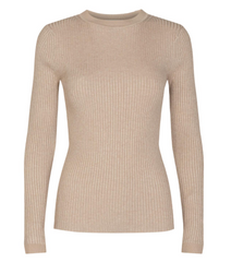Co´couture Badu O Rib Knit