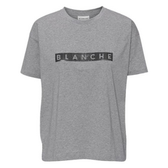 Blanche Main Block T-Shirt/Top