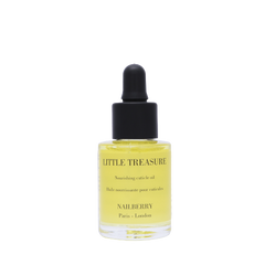 Nailberry Little Treasure Cutcile Oil