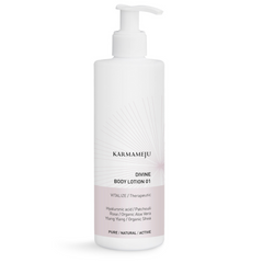 Karmameju Body Lotion 01 DIVINE 400 ml