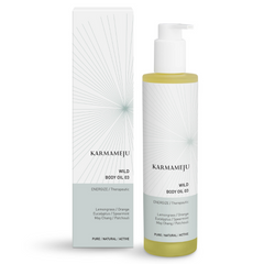 Karmameju WILD Body Oil 03