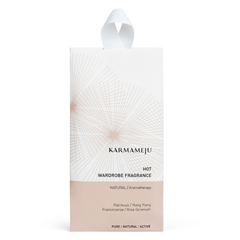Karmameju Natural Wardrobe Fragrance HOT