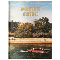 New Mags Paris Chic