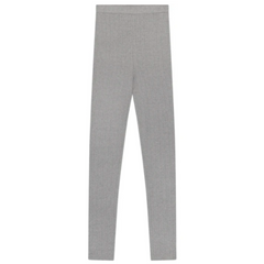 Skall Studio Edie Leggings Grey Melange