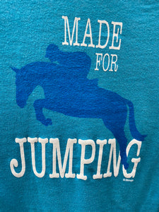 Stirrups Kids T-shirts Schooling